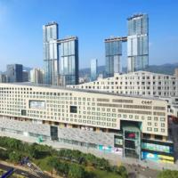 深圳商铺市场简报2018年第一季度