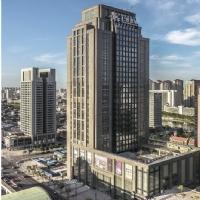 天津写字楼市场简报2018年第一季度