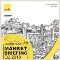 Viet Nam Market Brief Q2/2018