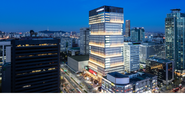 Seoul Office Briefing Q2 2018