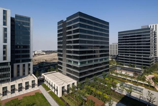 上海投资市场简报2018年第二季度