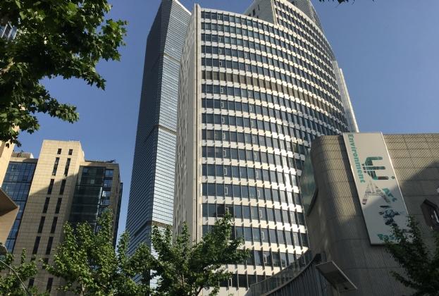 上海写字楼市场简报2018年第二季度