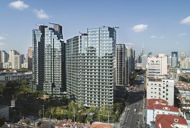 上海住宅销售市场简报2018年第二季度
