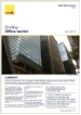 Tokyo Office Leasing Briefing - Q4/2014