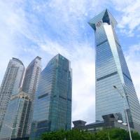 南京写字楼市场简报2017年第四季度