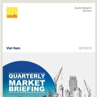 Vietnam Market Brief Q1/2018