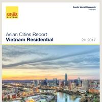 Vietnam Residential 2H 2017