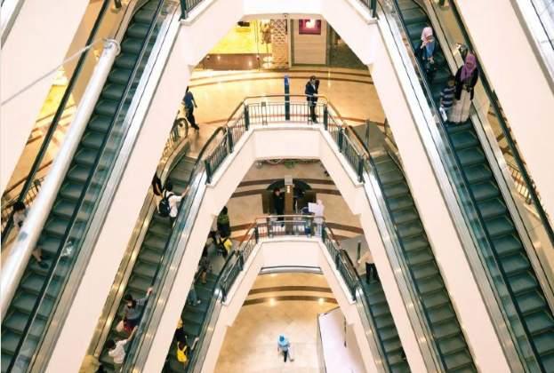 Kuala Lumpur Retail 1H/2018