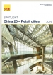 China 20 - Retail cities