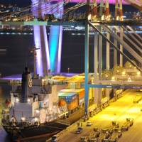 Korea Logistics 2H 2016
