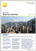Hong Kong Sales & Investment Briefing