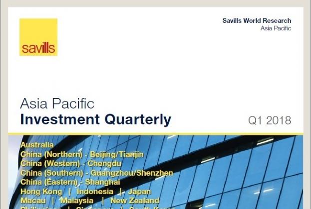 Asia Pacific Investment Quarterly - Q1 2018