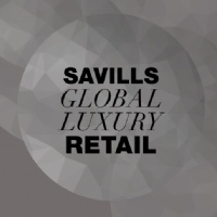 Savills Global Luxury Retail 2017