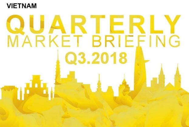 Vietnam Market Brief Q3/2018