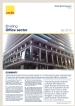 Tokyo Office Leasing Briefing - Q2, 2013