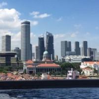 Singapore Office Briefing Q2 2016