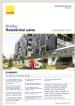 Residential Sales Briefing Q4 2012
