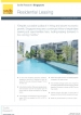 Singapore Residential Leasing Research