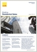 Residential Sales Briefing Q1/2012