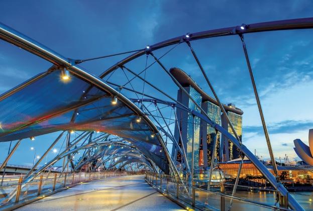 Singapore Investment 2H 2018