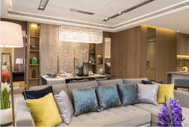 上海住宅销售市场简报2018年第三季度