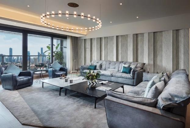 Shanghai Residential Sales Market in Minutes - Spring 2019