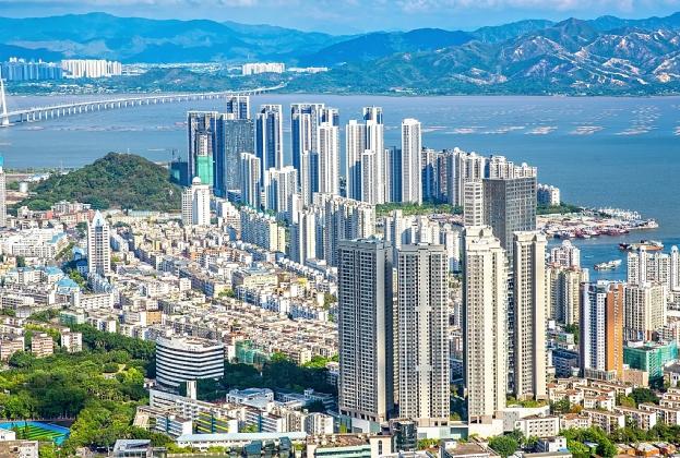 Shenzhen Residential 2H 2018