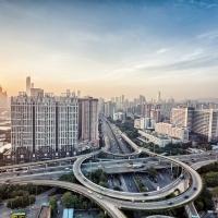 Guangzhou Residential  - 1H 2018