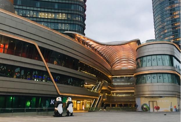 上海商铺市场简报2018年第四季度