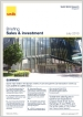 Singapore Investment Briefing Q2 2013