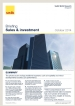 Singapore Sales & Investment Briefing Q3 2014