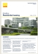 Singapore Residential Leasing Briefing Q1 2014