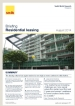 Singapore Residential Leasing Briefing Q2 2014