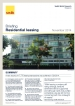 Singapore Residential Leasing Briefing Q3 2014