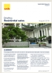 Singapore Residential Sales Briefing Q2 2014