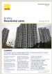 Singapore Residential Sales Briefing Q4 2014
