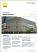 Singapore Retail Briefing, Q2, 2013