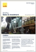 Singapore Sales & Investment Briefing Q3 2013