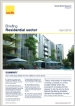 Residential Sector Briefing Q1, 2013