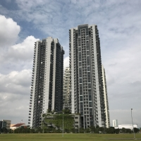 Singapore Residential Sales Briefing Q2 2017