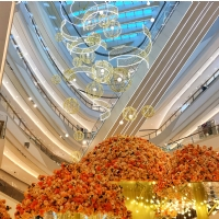 上海商铺市场简报2017年第三季度