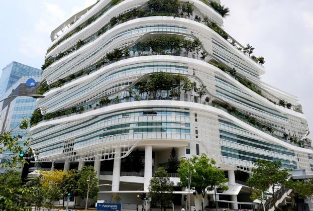 Singapore Industrial Briefing Q4 2018