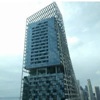 Singapore Residential Sales Briefing Q3 2016