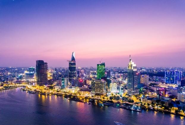 Chỉ số giá bất động sản TPHCM - Q3/2018