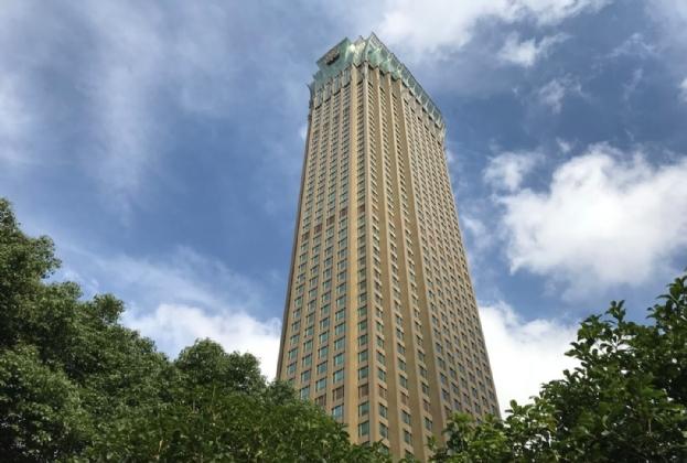 Shanghai Residential Leasing Briefing - Summer 2018