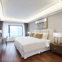 上海住宅租赁市场简报2017年第一季度