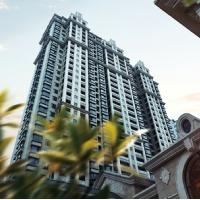 上海住宅租赁市场简报2017年第二季度