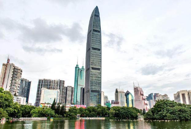 深圳写字楼市场简报2018年第二季度