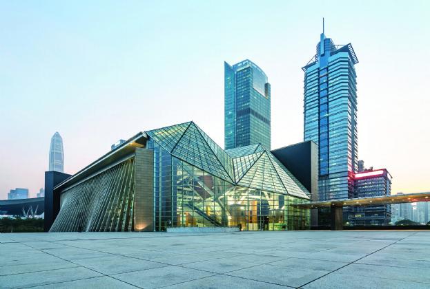 Shenzhen Retail 1H 2019