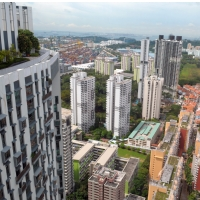 Singapore Residential Leasing Briefing Q4 2016